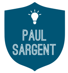 Paul Sargent Makes History
